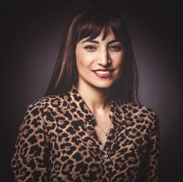 Dr Noelia Jimenez Martinez
