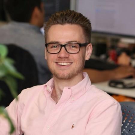 Daniel Hipkin Content and Code headshot